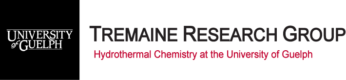 Tremaine Research Group